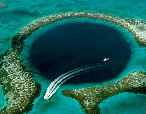 Séjour Belize top 3 des sites les plus incontournables