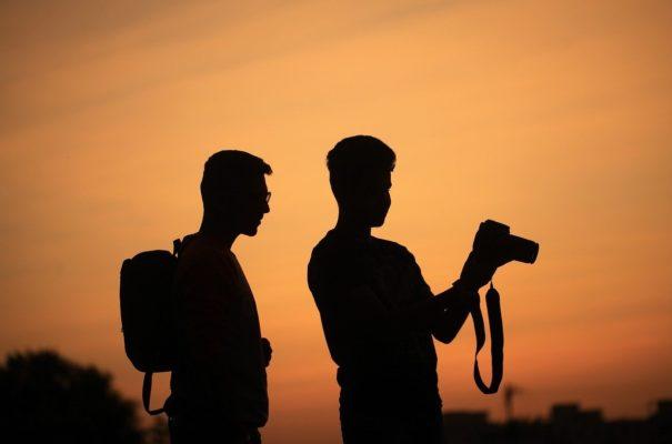 Jacques Sun explique comment prendre des photos de voyage