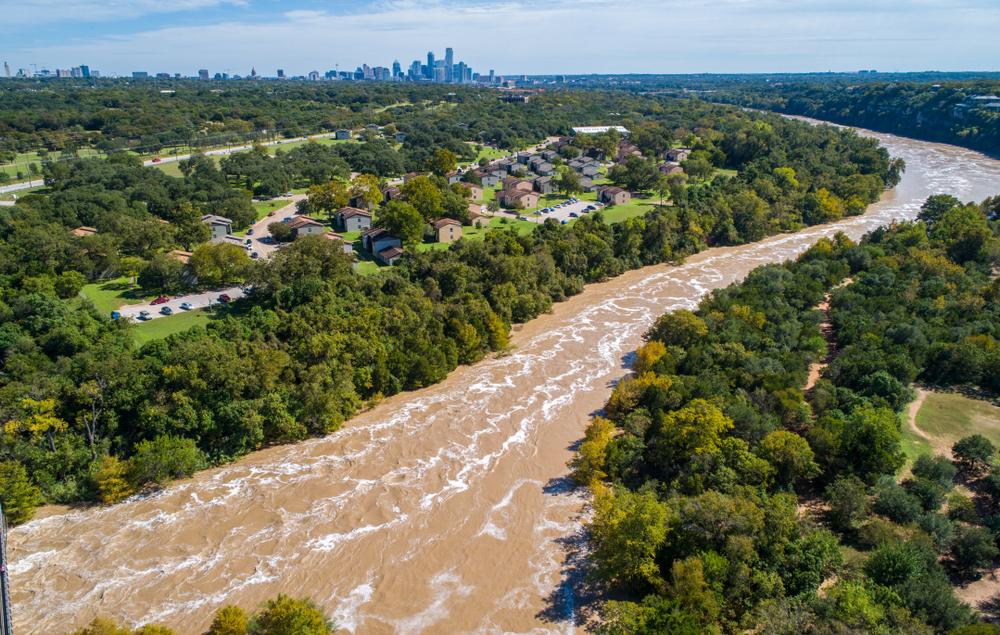 inondation risque et anticipation