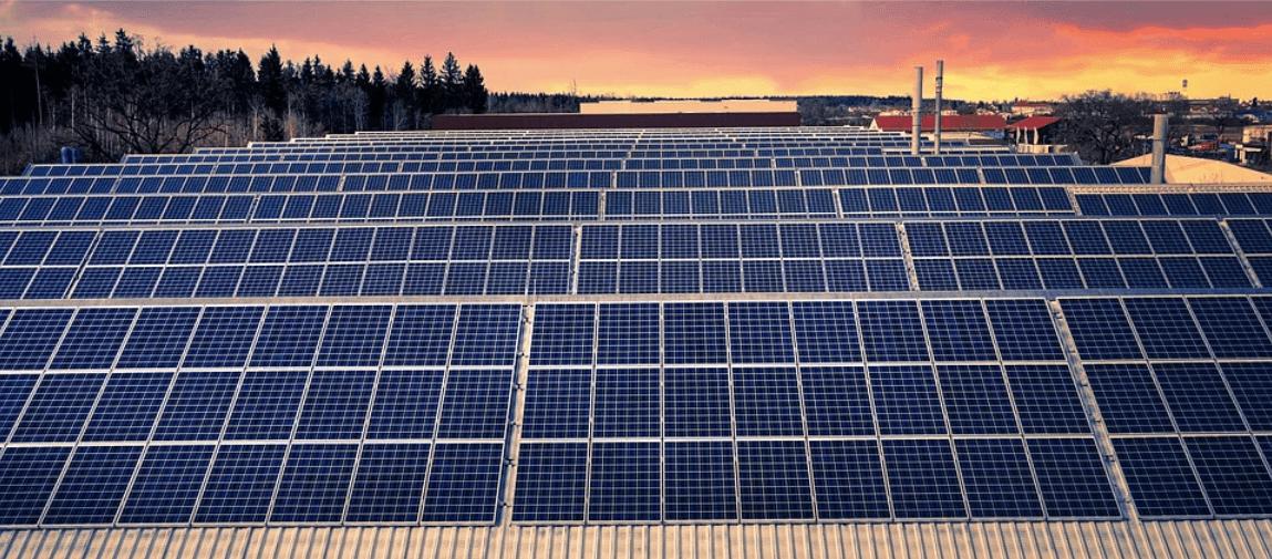 installation de panneaux solaires en france